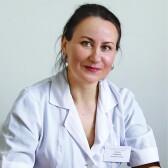 Гассан Татьяна Анатольевна, хирург