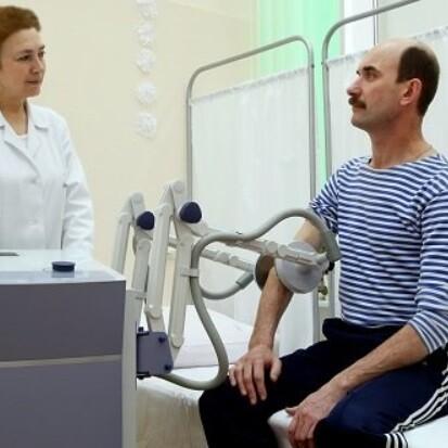 Клиника госпитальной терапии им.Остроумова, фото №2