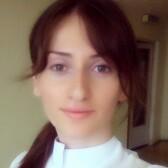 Кцоева Сюзанна Таймуразовна, эндокринолог