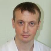 Абрамов Игорь Валентинович, ортопед