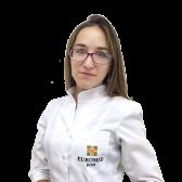 Комарова Надежда Вячеславовна, педиатр