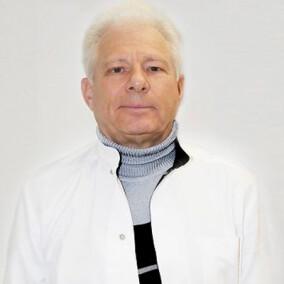 Гарелик Евгений Исаевич, хирург