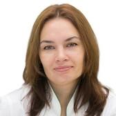 Кудряшова Марина Николаевна, логопед