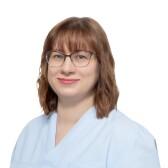 Соловьева Ольга Геннадьевна, стоматолог-терапевт
