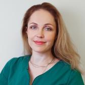 Оточкина Полина Андреевна, гинеколог