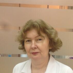 Лира Наталия Васильевна, невролог