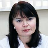 Мингазова Зифа Мухаметгатуфовна, эндокринолог