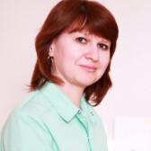 Самсонова Ольга Александровна, акушерка