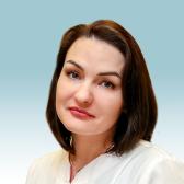 Викулова Виктория Сергеевна, косметолог