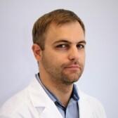 Коробейник Виталий Александрович, хирург