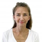 Волкова (Тунч) Елена Владимировна, гинеколог