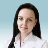 Бормусова Татьяна Юрьевна, эндоскопист
