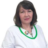Гейнбихнер Светлана Михайловна, физиотерапевт