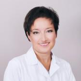 Меньшикова Ирина Львовна, акушер-гинеколог
