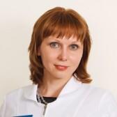 Засимова Светлана Анатольевна, аллерголог