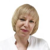 Гершанок Нелли Валентиновна, врач функциональной диагностики