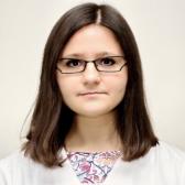 Ионова Анна Константиновна, кардиолог