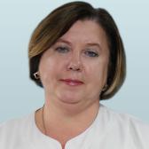 Прушковская Мария Петровна, терапевт