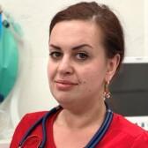 Тарновская Дарья Сергеевна , анестезиолог