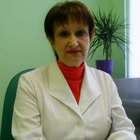 Савина Татьяна Ивановна, терапевт