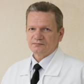 Статкевич Александр Романович, сосудистый хирург