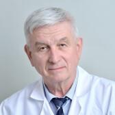 Северов Михаил Викторович, терапевт