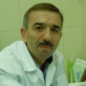 Узаиров Расул Ахмедович, уролог