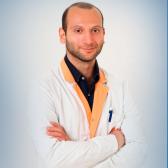 Абрамов Олег Сергеевич, ЛОР-хирург