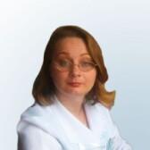 Трубилова Мария Александровна, кардиолог