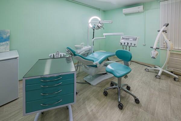Стоматология «Мк-Клиник»