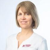Орлова Ирина Викторовна, врач УЗД