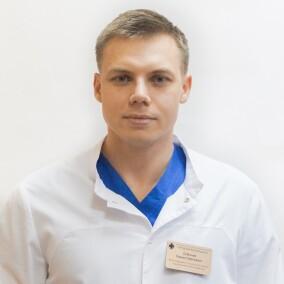 Соболев Роман Сергеевич, сосудистый хирург