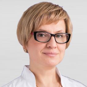 Чернявская Татьяна Петровна, гинеколог