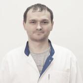 Яроцкий  Дмитрий Сергеевич, рентгенолог