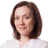 Ларина Анна Александровна, эндокринолог
