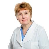 Глебова Людмила Ивановна, гинеколог