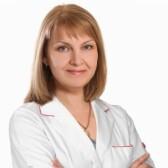 Феоктистова Ольга Петровна, педиатр