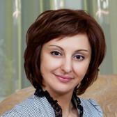 Зулькарнаева Эльвира Талгатовна, маммолог-онколог