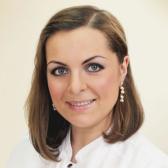 Лаврентьева Екатерина Евгеньевна, терапевт