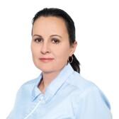 Жукова  Ирина Владимировна, стоматолог-терапевт
