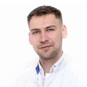 Косарин Алексей Игоревич, кардиолог