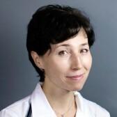 Песоцкая Оксана Владимировна, кардиолог
