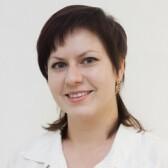 Носуль Юлия Владимировна, офтальмолог