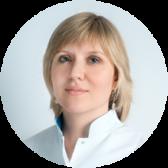 Богданова Александра Андреевна, кардиолог
