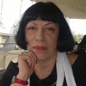 Усатикова Наталья Васильевна, невролог