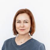 Пляскина Ольга Вячеславовна, косметолог