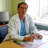 Присеко Владимир Ильич, врач УЗД