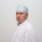 Малюгин Эдуард Евгеньевич, проктолог-онколог