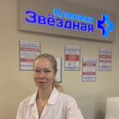Головко Елена Владимировна, гинеколог-эндокринолог