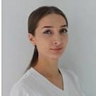 Тотаева Дана Казбековна, хирург в Москве - отзывы и запись на приём